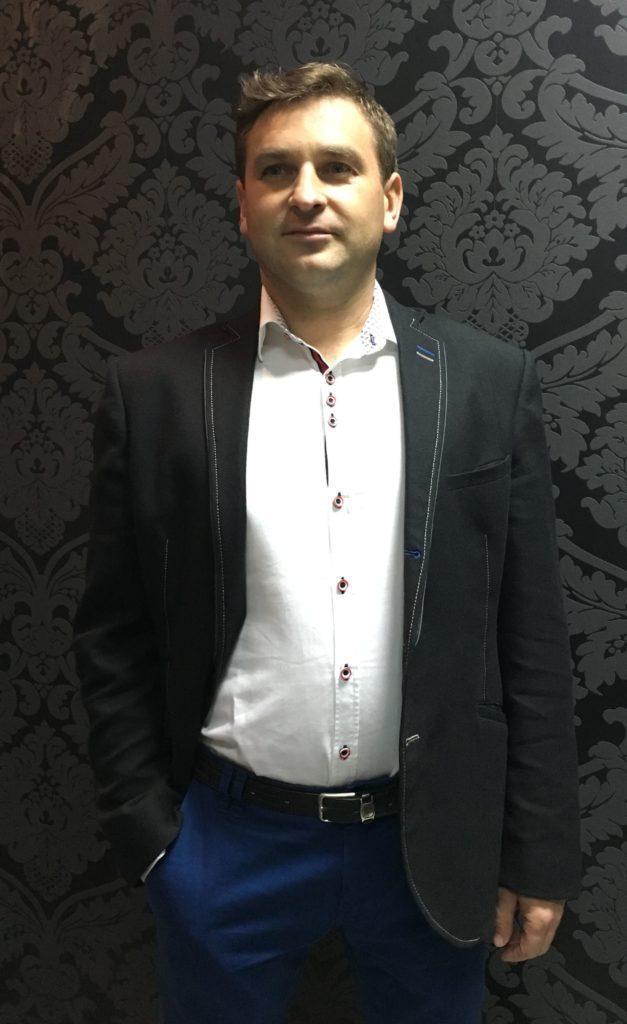 Szymon Petrzak